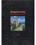 Magyarország - Kulturális értékeink, természeti kincseink - Nagy Botond, Péter László
