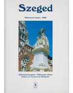 Szeged - Milleniumi kiadás 2002 - Nagy Botond, Péter László