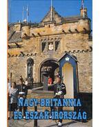 Nagy-Britannia és Észak-Írország - Randé Jenő