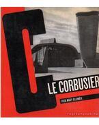 Le Corbusier - Nagy Elemér