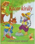 Kacor király - Nagy Éva