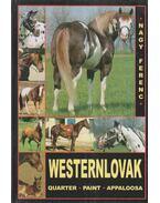 Westernlovak - Nagy Ferenc