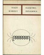 Elektrodinamika - Nagy Károly