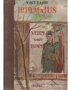 1919 május - Nagy Lajos