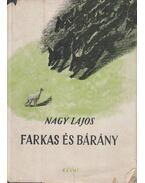 Farkas és bárány - Nagy Lajos