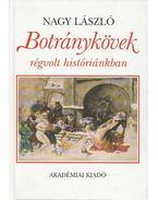 Botránykövek régvolt históriánkban - Nagy László