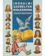 Irodalmi személyek kislexikona - Nagy Mária, Nagy Emese, Pádár Éva