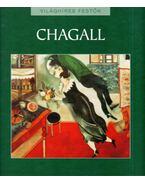 Marc Chagall - Nagy Mézes Rita