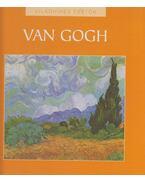 Vincent van Gogh - Nagy Mézes Rita