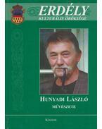 Hunyadi László művészete - Nagy Miklós Kund, Tarjányi József