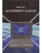 Az internet alapjai - Nagy Tibor