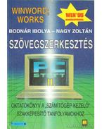 Szövegszerkeztés II. - Nagy Zoltán, Bodnár Ibolya