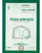 Ősláng körforgás 1. (dedikált) - Nagy Zoltán