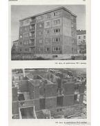 Nagyelemes lakóházak - Sebestyén Gyula
