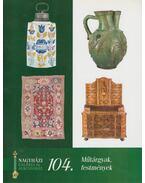 Nagyházi Galéria és Aukciósház 104.