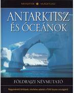 Antarktisz és óceánok - Nahuel Sugobono