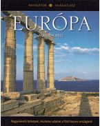 Európa II. - Nahuel Sugobono