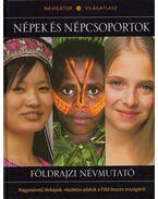 Népek és népcsoportok - Nahuel Sugobono