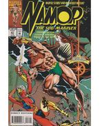 Namor, The Sub-Mariner Vol. 1. No. 47. - Herdling, Glenn, Geof Isherwood