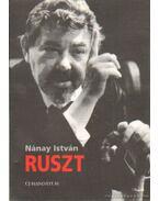 Ruszt - Nánay István