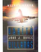 Vakító villanás - Nance, John J.