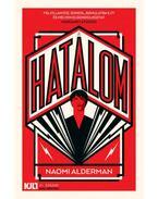 A hatalom - Naomi Alderman