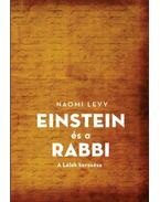 Einsteinés a rabbi - A Lélek keresése - Naomi Levy