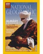 National Geographic Magyarország 2009. december - Schlosser Tamás
