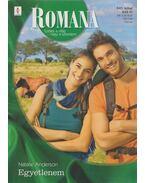 Romana 541. kötet - Natalie Anderson