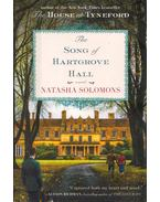 The Song of Hartgrove Hall - Natasha Solomons
