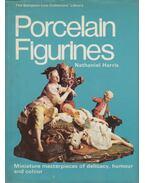 Porcelain Figurines - Nathaniel Harris