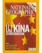 National Geographic Magyarország 2007. június - Schlosser Tamás