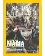 National Geographic Magyarország 2010. június - Schlosser Tamás