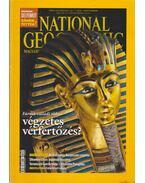 National Geographic Magyarország 2010. szeptember - Schlosser Tamás