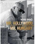 Mr. Hollywood / Mr. Hungary - Návai Anikó