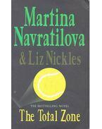 The Total Zone - NAVRATILOVA, MARTINA - NICKELS, LIZ