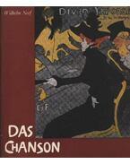 Das Chanson - Neef, Wilhelm