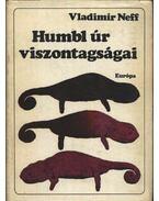 Humbl úr viszontagságai - Neff, Vladimír