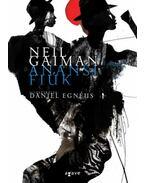Anansi fiúk - Neil Gaiman