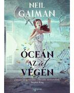 Óceán az út végén - Neil Gaiman