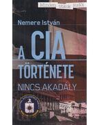 A CIA története - Nemere István