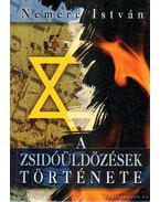 A zsidóüldözések története - Nemere István