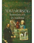Magyarország kormányzói és nádorai - Nemere István