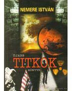 Újabb titkok könyve - Nemere István