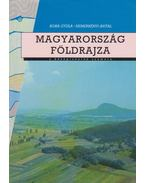 Magyarország földrajza - Nemerkényi Antal, Bora Gyula