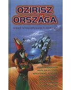 Ozirisz országa - Nemes István