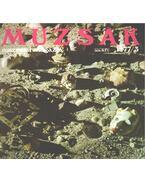 Múzsák Múzeumi Magazin 1977/3 - Nemes Iván
