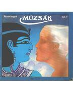 Múzsák Múzeumi Magazin 1979/2 - Nemes Iván