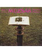 Múzsák Múzeumi Magazin 1984/2 - Nemes Iván