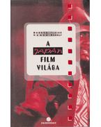 A japán film világa - Nemes Károly, Berkes Ildikó